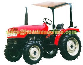 ts254c ts354c type tractor tractor shandong huaxin. Black Bedroom Furniture Sets. Home Design Ideas