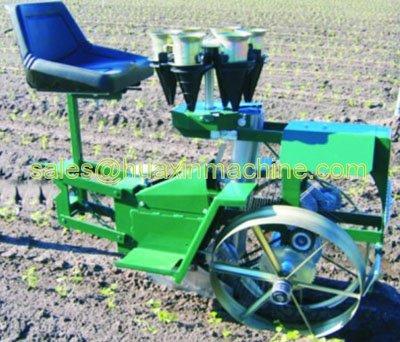 seedling planter machine